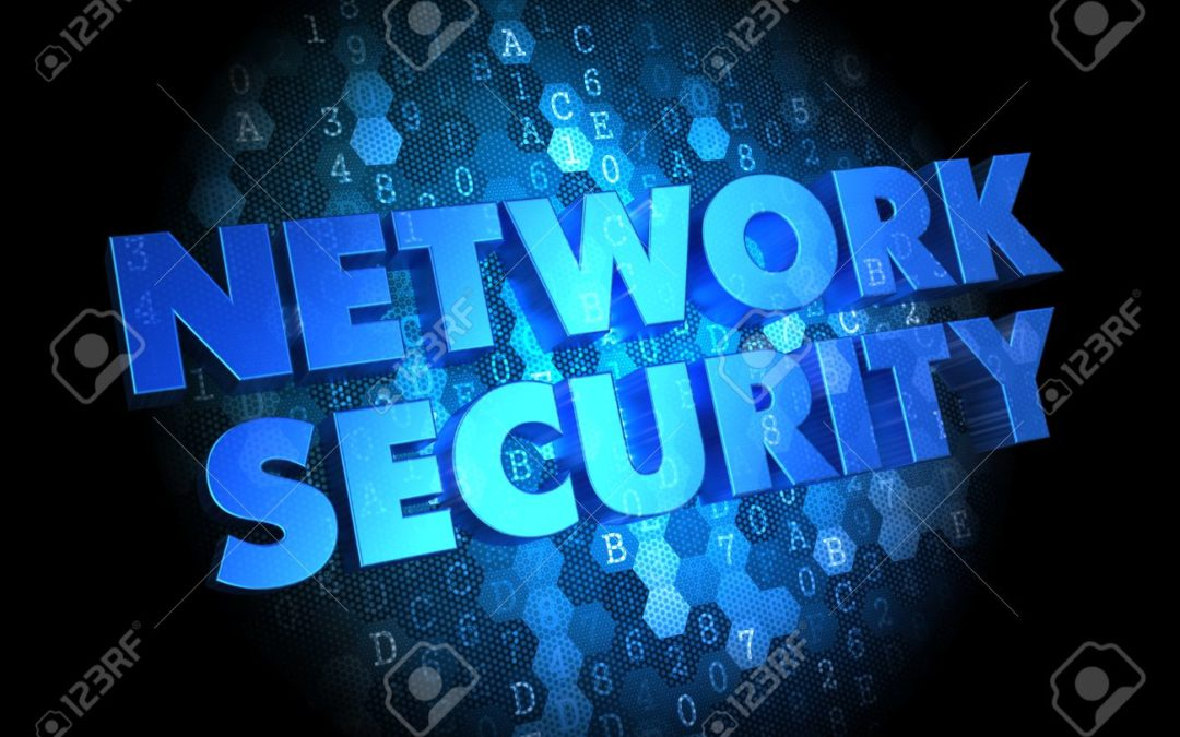 Welcome to Network Security Matters