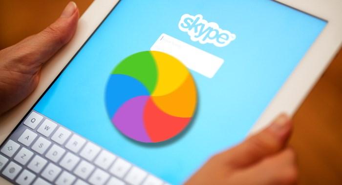 Skype Outage